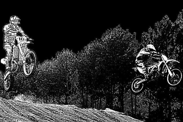 Album photos Moto-Cross Circuit des Esteys à Grayan et L'Hopital 48075010