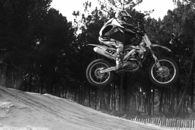 Album photos Moto-Cross Circuit des Esteys à Grayan et L'Hopital 55499810