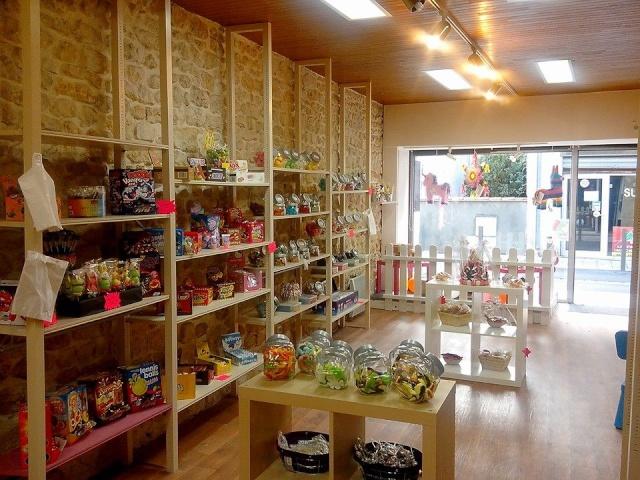 """La Boutique """"Aux Bonbons de Chrystelle"""" 57917210"""