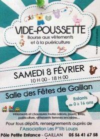 Vide-Poussette le 8 Février 2014 à Gaillan en Médoc 60bb5f10