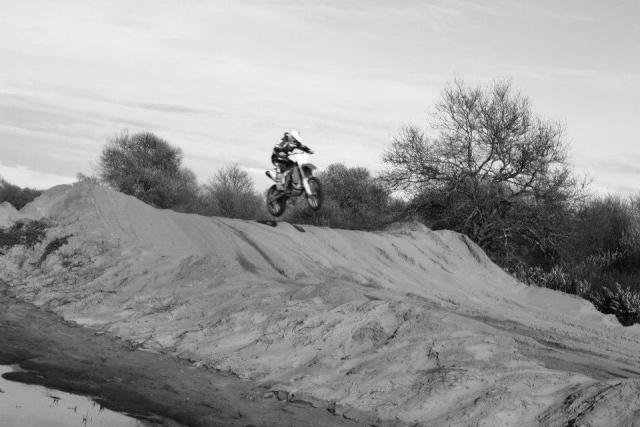 Album photos Moto-Cross Circuit des Esteys à Grayan et L'Hopital 73417210
