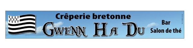"Page Facebook ""Crêperie Bretonne Gwenn Ha Du"" 94581010"