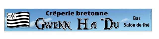 Crêperie Bretonne Gwenn Ha Du à Hourtin 94581011