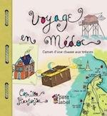 """Livre """"Voyage en Médoc"""" 99983110"""
