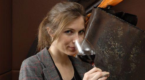 Un Vin 50% Médoc 50% Cotes du Rhône Caroli10