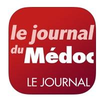"""Application """"Le Journal du Médoc """" Journa10"""