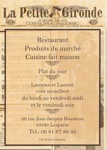 "Page Facebook "" La Petite Gironde"" La_pet10"