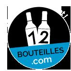 12 Bouteilles.com Logo-110
