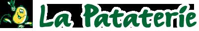 """""""La Pataterie"""" au Pian Médoc Logo_110"""