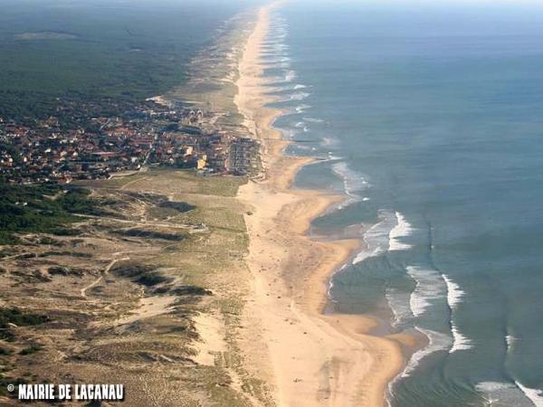 Formation et types de bancs de sable à Lacanau ( de Lacanau Surf Info ) News_310