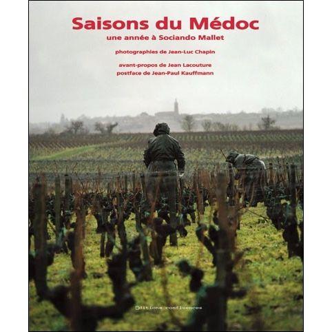 Saisons du Médoc, une année a Sociando Mallet Saison10