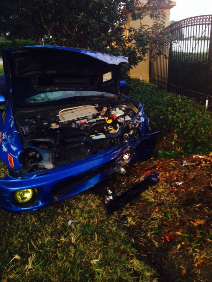 Florida has it in for Subaru's 14617210