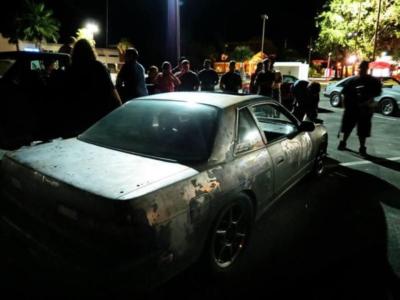 Florida has it in for Subaru's 55102811