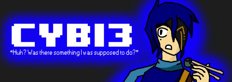 User Bios Bann3r10
