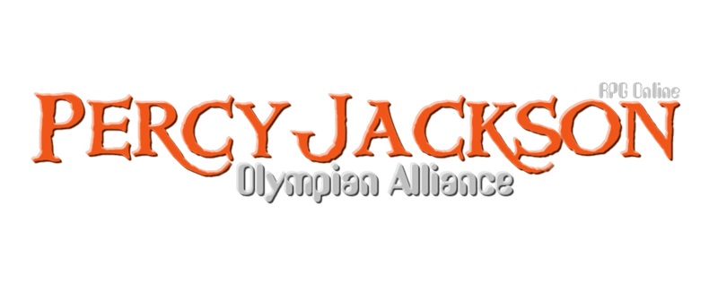 Percy Jackson Olympian Alliance
