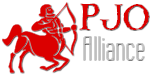 Percy Jackson Olympian Alliance - Portal Bla10