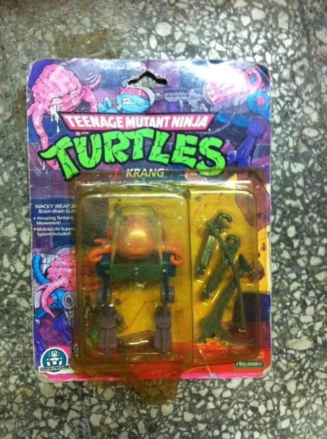 tartarughe ninja krang giochi preziosi Foto_113