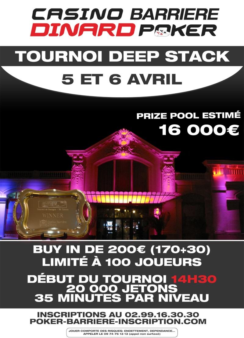 casino barriere Dinard Poker Deep_611