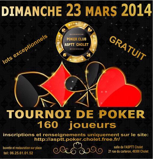 Tournoi de l'ASPTT Cholet le 23 mars Tourno11