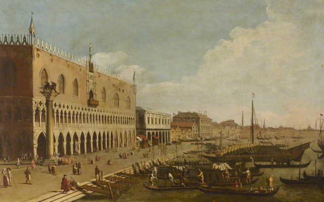 "[Infos & Regeln] ""Palazzo Ducale"" Canale11"