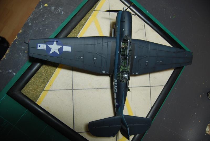 ITALERI TBF/TBM1 Avenger  Dsc_4714