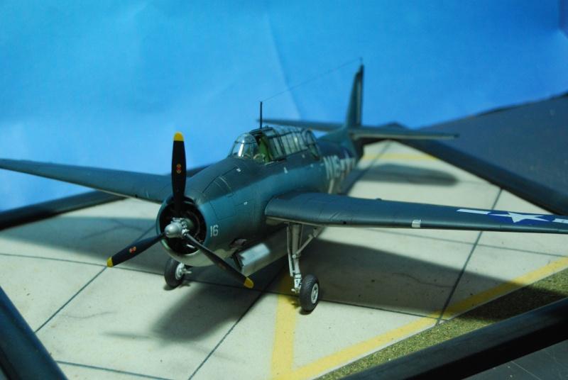ITALERI TBF/TBM1 Avenger  Dsc_4815