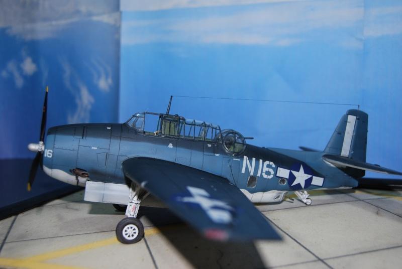 ITALERI TBF/TBM1 Avenger  Dsc_4817