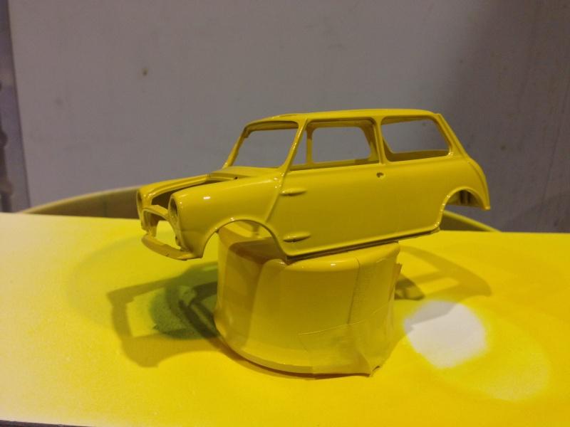 Austin Mini Cooper 998 Mk.I (Revell) Img_9910