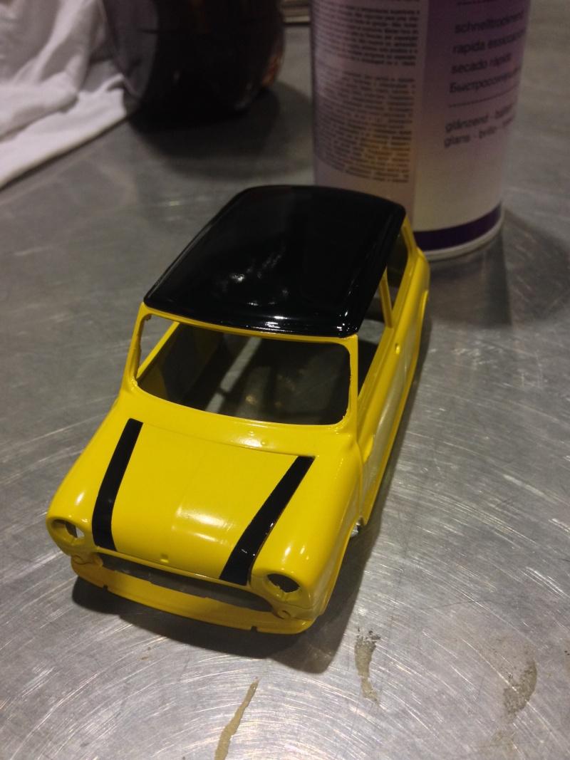 Austin Mini Cooper 998 Mk.I (Revell) Img_9911