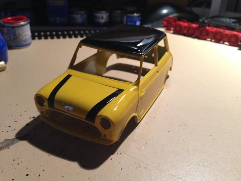 Austin Mini Cooper 998 Mk.I (Revell) Img_9912