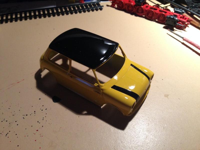 Austin Mini Cooper 998 Mk.I (Revell) Img_9913