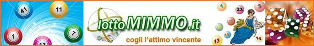 Forum gratis : LOTTOMIMMO Kazzo111