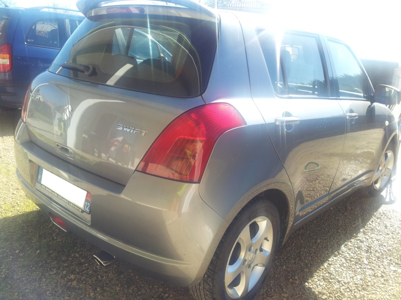 [zafira a  2.2dti] de chat noir Swift_13