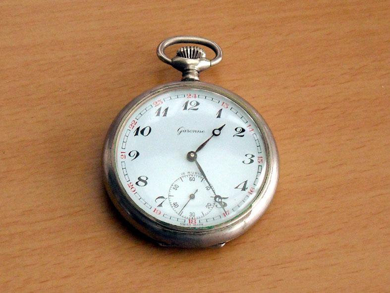 outillage - Un post qui référence les montres de brocante... tome II - Page 43 Jz110
