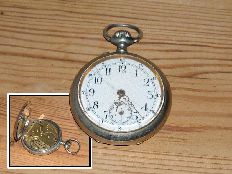 outillage - Un post qui référence les montres de brocante... tome II - Page 43 Moeris10