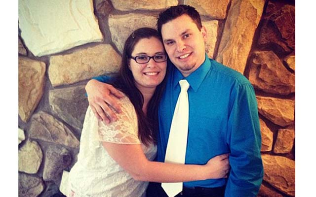 UPDATE: Newlywed Wife Jordan Linn Graham Sentenced To 30 Years For Second-Degree Murder Of Cody Lee Johnson  88986010