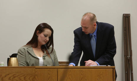 Physician/Attorney Martin MacNeill Found GUILTY of the murder of his wife Michele~ Sentenced to 15 To Life  - Page 2 A1241110