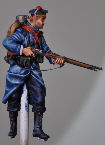 14-18 Fusilier Marin de Métal Modèles Fini2_10