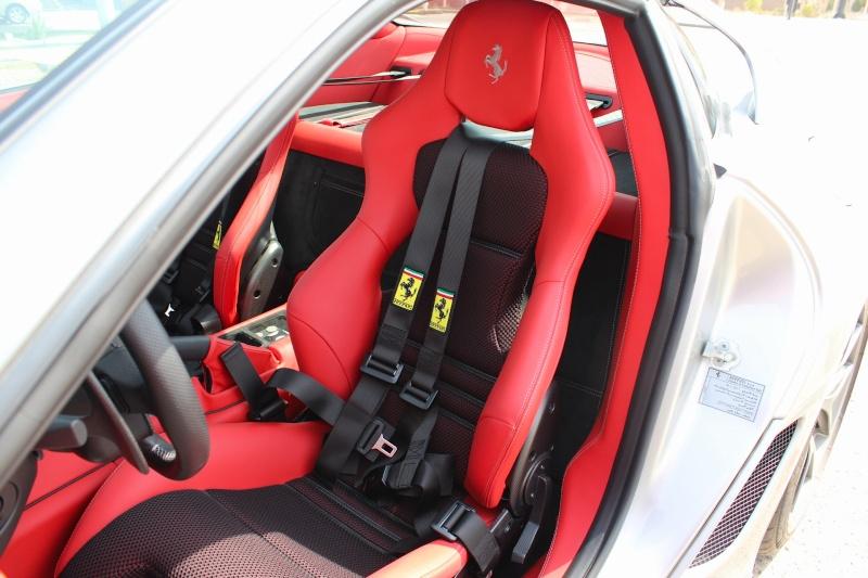 1:24 Ferrari 599 GTO by Revell Ferrar18