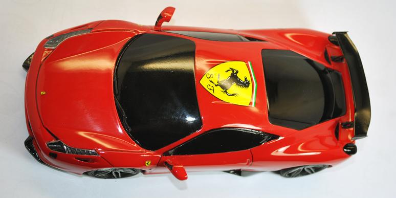 1:24 458 italia GT Untit123