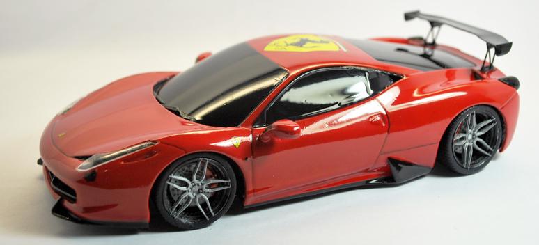 1:24 458 italia GT Untit124