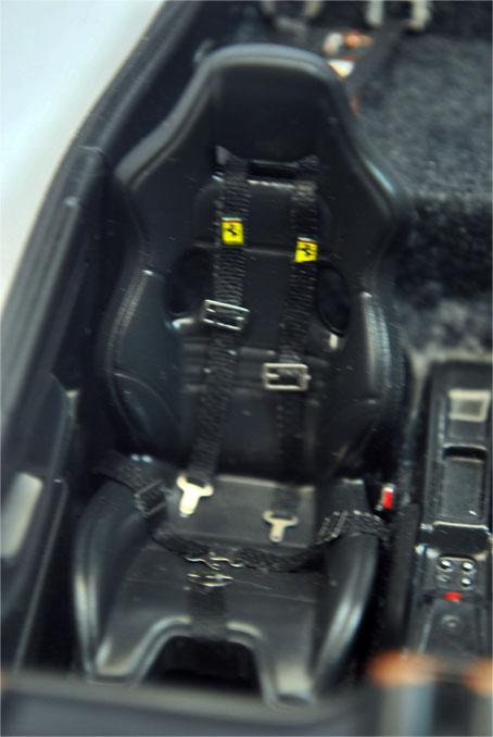 1:24 Ferrari 599 GTO by Revell Untitl49
