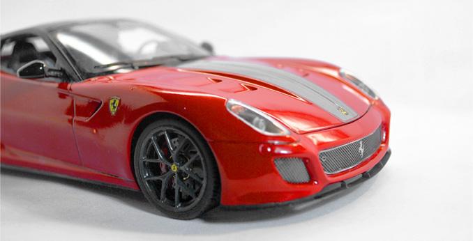 1:24 Ferrari 599 GTO by Revell Untitl56