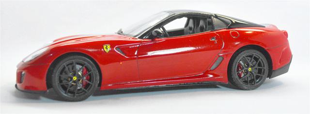 1:24 Ferrari 599 GTO by Revell Untitl59