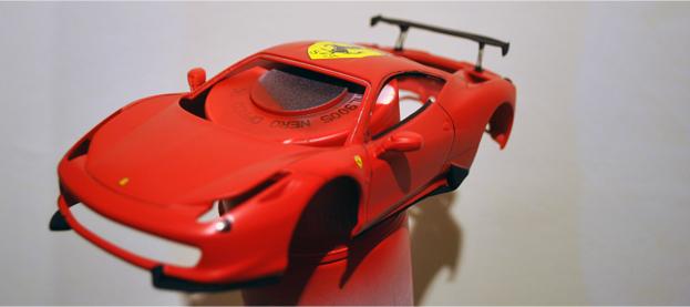 1:24 458 italia GT Untitl87