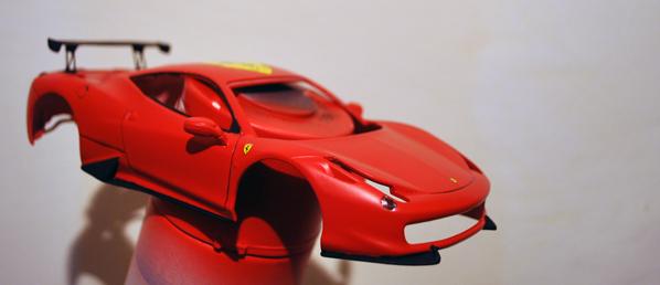 1:24 458 italia GT Untitl88