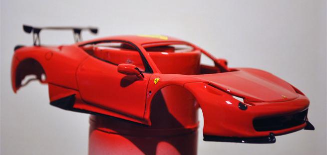 1:24 458 italia GT Untitl90