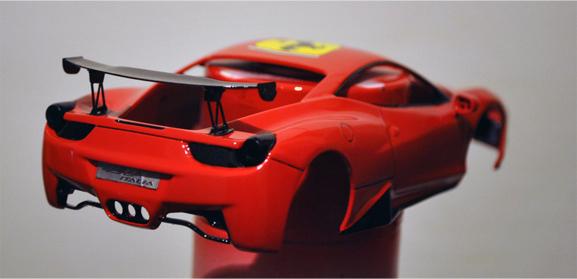 1:24 458 italia GT Untitl92