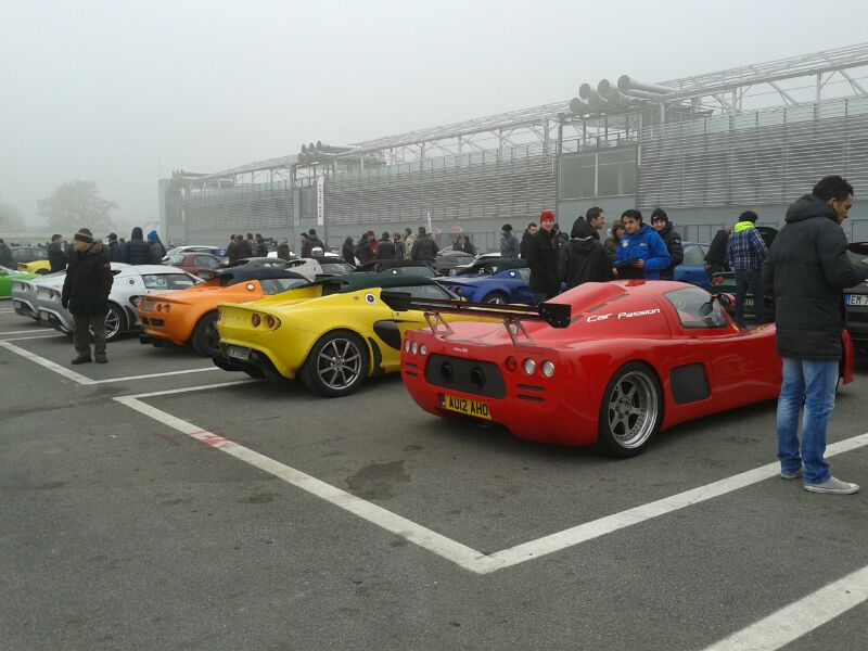Monza Track Day 08/12/13 - Pagina 3 1310