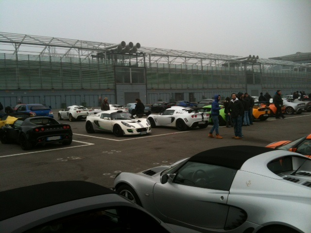 Monza Track Day 08/12/13 - Pagina 3 910